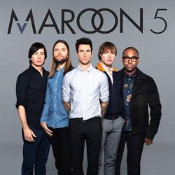 Концерт Maroon 5 (Марун 5) в Лас-Вегасе!