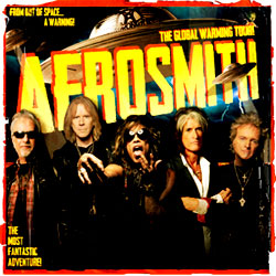 ������ ������ ������ �� ������� ������ Aerosmith ('��������') � ���-������! Aerosmith Concerts Tickets Buy online!
