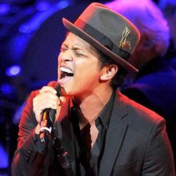 ������� Bruno Mars (����� ����) � ���-������!
