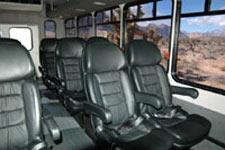 Автобусные экскурсионные туры в Гранд-Каньон из Лас-Вегаса. Туры в Лас-Вегасе от туроператора.