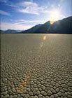 Национальный Парк США Death Valley (Долина Смерти)