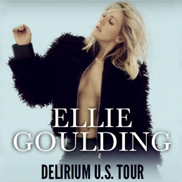 ������ ������ ������ �� �������� ���� ������� � ���! Ellie Goulding Concerts Tickets buy online!