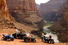 Эксклюзивный тур на северную кромку Гранд-Каньона из Лас-Вегаса от туроператора по США 'Космополитан Тревел'