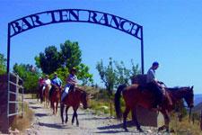 Эксклюзивный тур на северную кромку Гранд-Каньона из Лас-Вегаса с ночевкой на ранчо от туроператора по США 'Космополитан Тревел'
