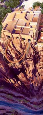 Новое чудо света в Гранд-Каньоне - Grand Canyon SkyWalk.