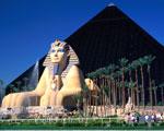 Бронирование онлайн отеля Luxor Hotel & Casino Las Vegas - Луксор Отель и Казино Лас-Вегас, штат Невада, США (Las Vegas, Nevada, USA). Нажмите для входа в систему онлайн-бронирования (откроется в новом окне).