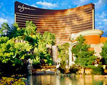 Отель Wynn Las Vegas - Винн Лас-Вегас, штат Невада, США (Las Vegas, Nevada, USA).