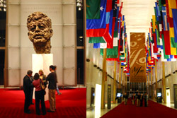 Кеннеди-центр в Вашингтоне (The John F. Kennedy Center for the Performing Arts). Купить билеты онлайн! The John F. Kennedy Center for the Performing Arts Tickets Buy Online!