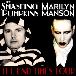 ������ ������ ������ �� ������� M������ M����� � '������� ��������' (Smashing Pumpkins & Marilyn Manson) � ���-������! Smashing Pumpkins & Marilyn Manson Concerts Tickets buy online!