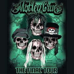 ������ ������ ������ �� ������� ������������ ����-����� ������ '����� ���' (Motley Crue) � ���-������! Motley Crue Concerts Tickets buy online!