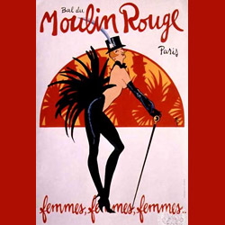 ������ ������ ���-������ �� ��� '����� ���' � ������ � ������! VIP: Moulin Rouge Show with Exclusive VIP Seating and 3-Course Dinner Tickets Buy Online!