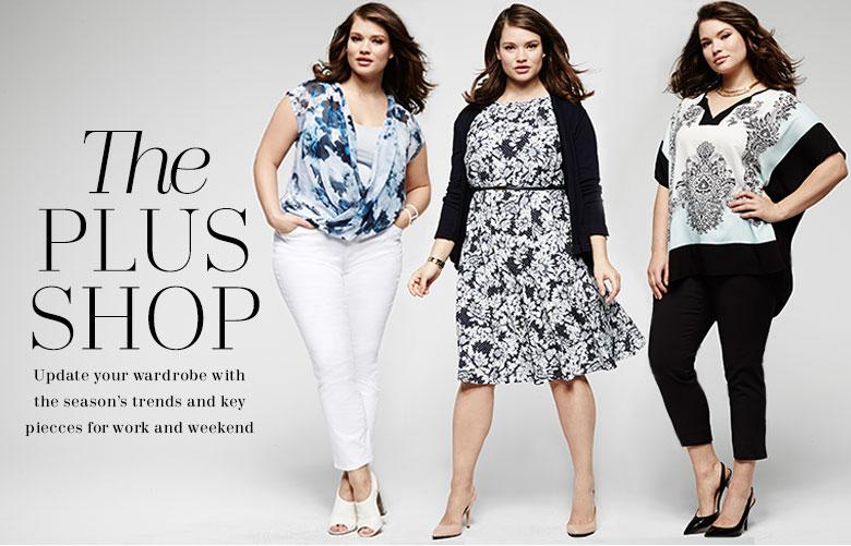 8e36e48aa8b Женская одежда больших размеров в интернет-магазинах США  недорогие онлайн  покупки в лучших интернет-магазинах Америки.