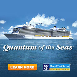 ������ ������ ������ �� ��������� �������� ������� 'Quantum of the Seas'! Quantum of the Seas Cruises Book Online!