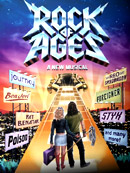 ������ ������ ������ �� ����� ����������� ������ '��� �����' (Rock of Ages) � ���-������! Rock of Ages - Buy Tickets in Advance & Save!
