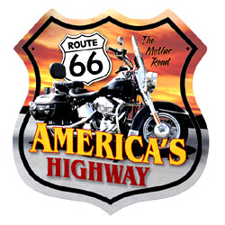 Route 66 � ������ ���� �� ���������� �� ������!