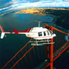 Вертолетная экскурсия над Сан-Франциско - San Francisco Vista Grande Helicopter Tour