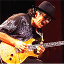 Концерт Santana (Сантана) в Лас-Вегасе!
