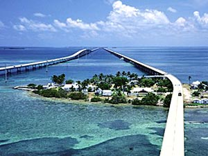 7-������� ���� (Seven Mile Bridge) - ����� ���������� ������ � ��-����. ��������� �� ������ �� ������� ����� �� ������������ �� ��� '������������ ������'.
