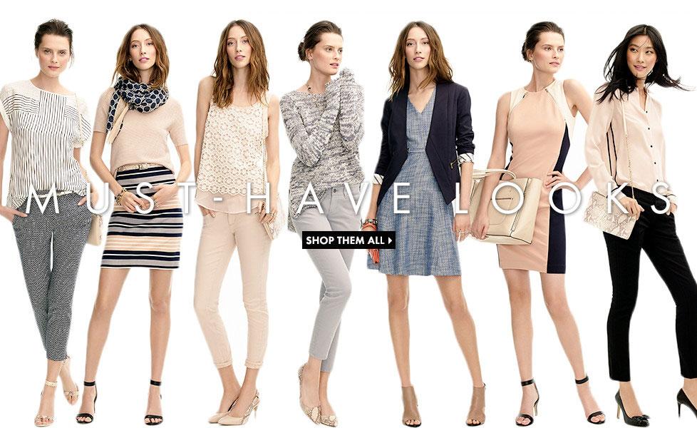 a5c758407273 Женская одежда и аксессуары, обувь, сумки в интернет-магазинах США: онлайн  покупки в лучших интернет-магазинах Америки.