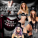 ������ ������ ������ �� ��� ��� �������� 'X Rocks' � ���-������. X Rocks Adult Show in Las Vegas Tickets Buy online. ������� �� ������ ��� ����� � ������� ������-������������ ������� (��������� � ����� ����).