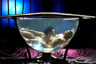 Эро шоу в цирке онлайн фото 751-33