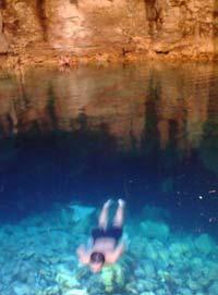 Эк-Балам для любителей приключений: тарзанки, спуск по канату, подземный мир майя, купание в сеноте... Экскурсии в Канкуне и на Ривьера Майя.