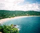 Масунте (Mazunte) - городок на берегу океана, где находится Мексиканский национальный центр черепахи. Эко-туризм.