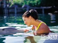 Экологический морской парк-заповедник Шель-Ха (Xel-Ha). Экскурсии в Канкуне и на Ривьера Майя.