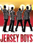 ������ ������������ ������� �� ���������� ������ '����� �� ������' (Jersey Boys Tickets). ������� �� ������ ��� ����� � ������� ������-������������ ������� (��������� � ����� ����)