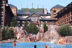 Disney's Wilderness Lodge - Walt Disney World Resort - Орландо, штат Флорида, США (Orlando, Florida, USA)