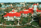 Disney's Caribbean Beach Resort - Walt Disney World Resort - Орландо, штат Флорида, США (Orlando, Florida, USA)