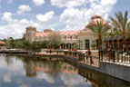 Disney's Coronado Springs Resort - Walt Disney World Resort - Орландо, штат Флорида, США (Orlando, Florida, USA)